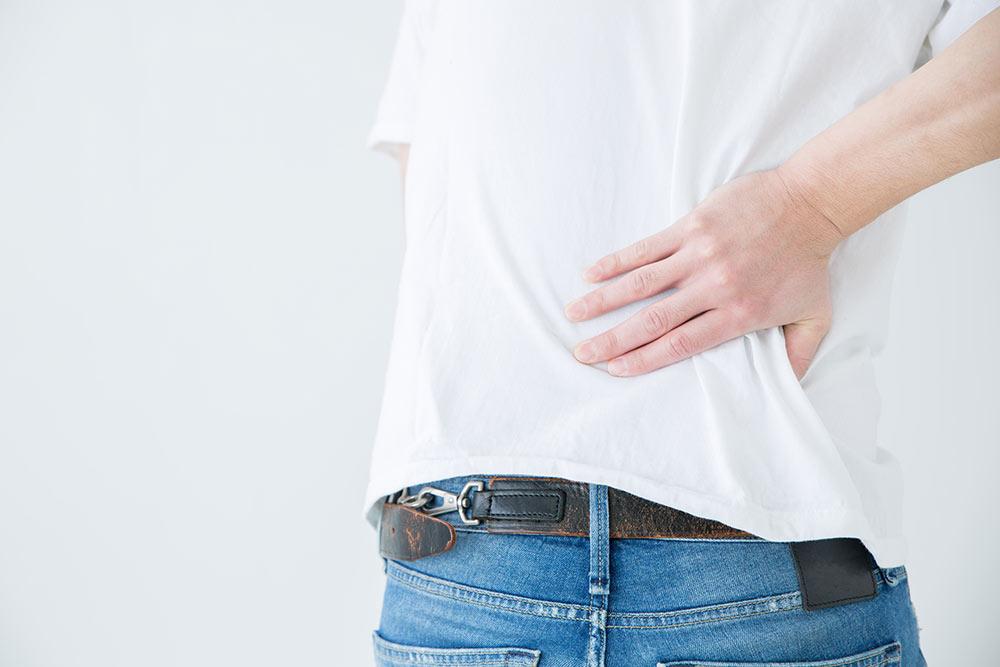 腰痛治療について 東戸塚ゆ〜かり整骨院