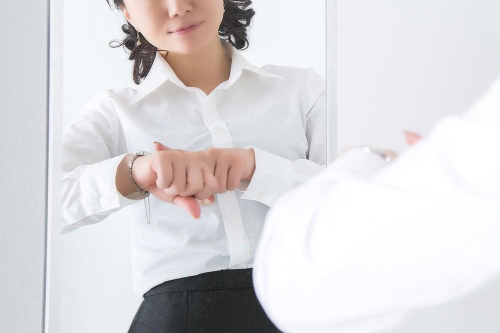 横浜の整骨院 東戸塚ゆ〜かり整骨院 体のメンテナンス