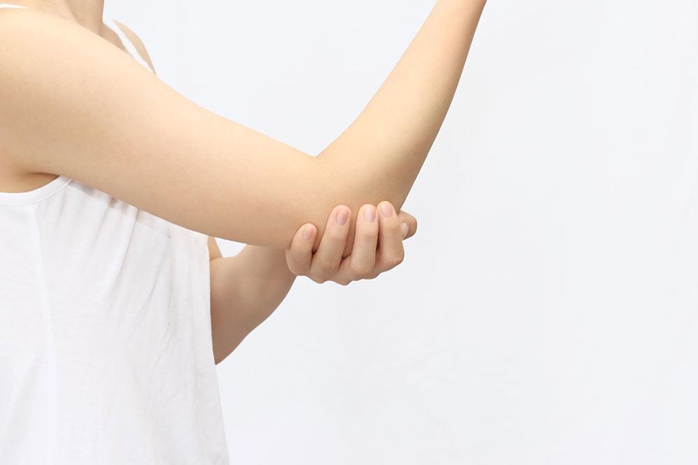 東戸塚ゆ〜かり整骨院 テニス肘について